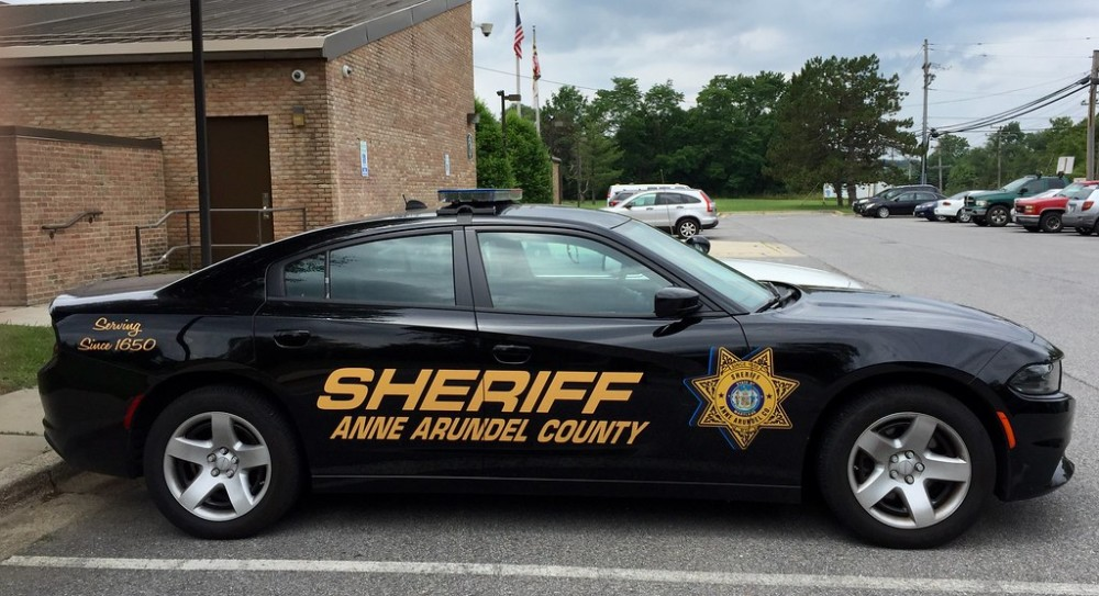 Sheriff's Office security guard fired after interfering with police call