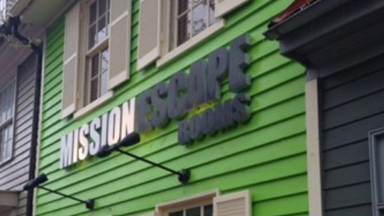 Mission Escape Rooms raises $7502.70 for Australia relief efforts