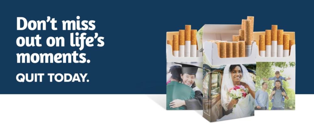New Year, New You!  Let Anne Arundel County Department of Health help you to quit smoking