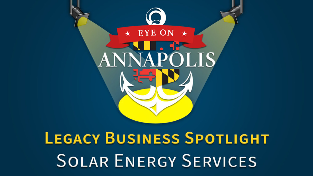 Legacy Business Spotlight:  Solar Energy Services