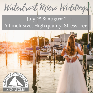 Waterfront Micro Weddings