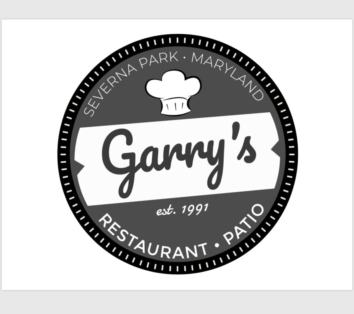 Garrys Grill