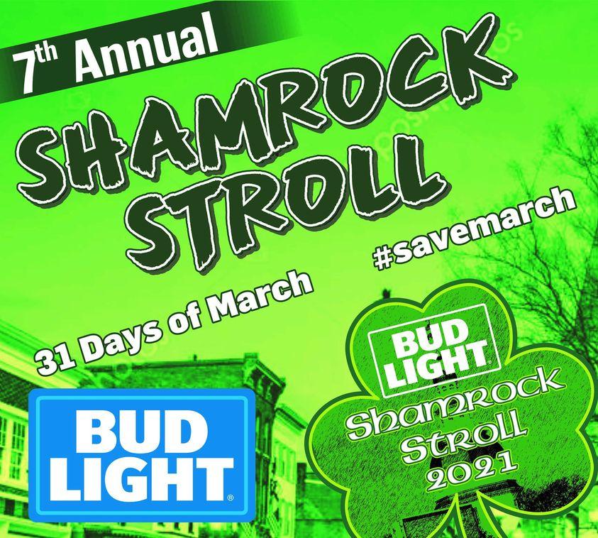 Shamrock Stroll