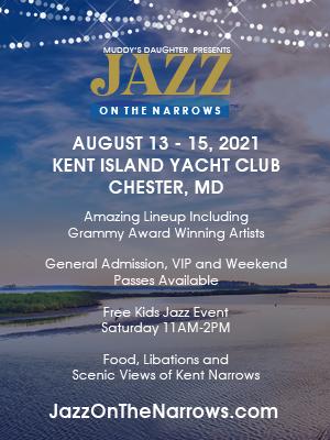 Jazz On The Narrows